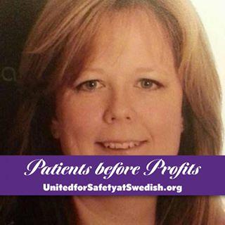 Lisa O'Brien Lake Stevens, WA Testimonial