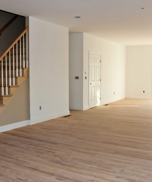 new home construction cleaning service